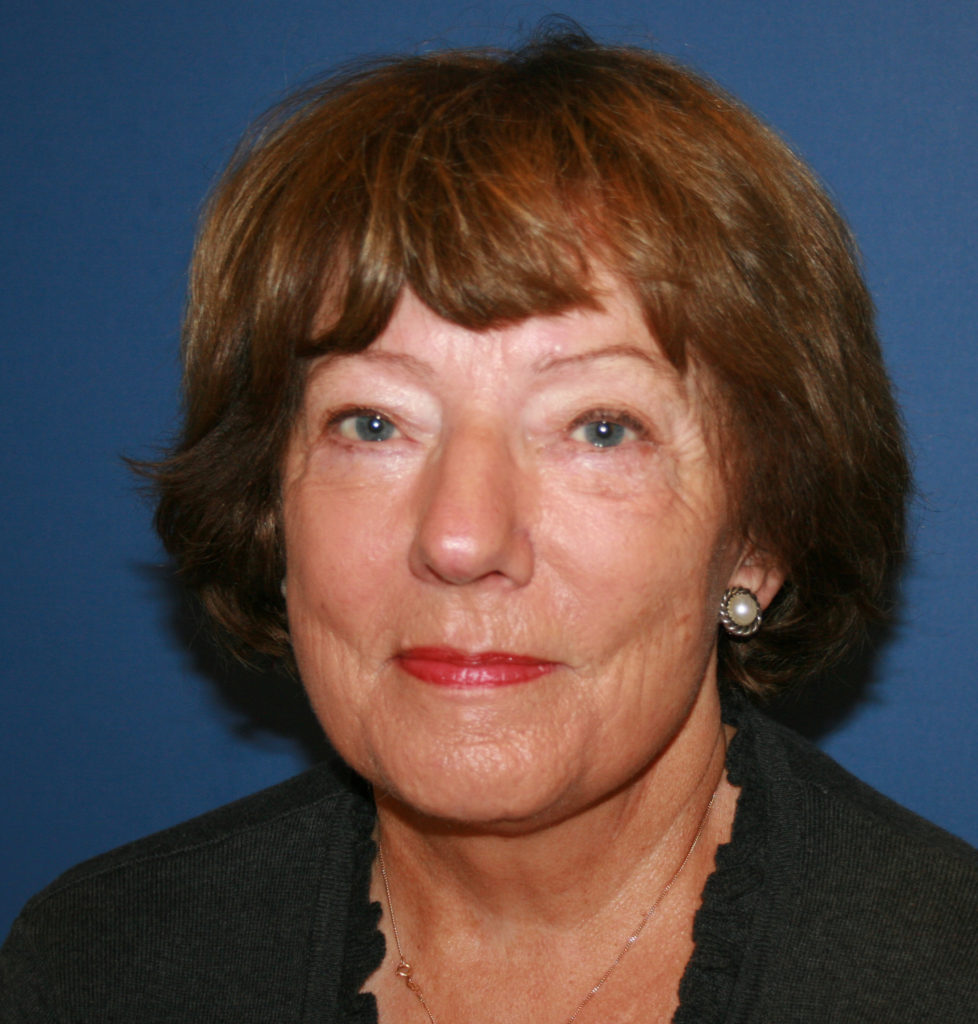 Birgit Berggrensson